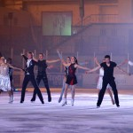 Kings On Ice la București, 2012
