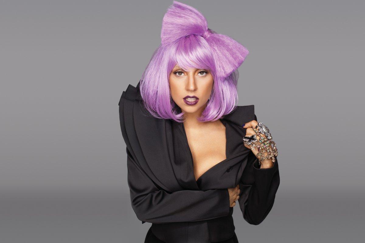 Lady Gaga_credits Universal Music Romania