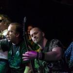Concert Blind Spirits - 7 aprilie 2012