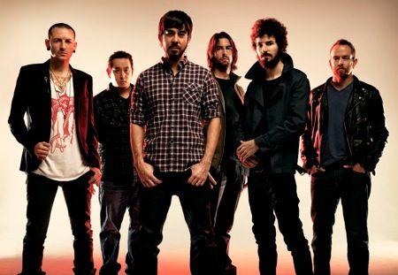 Linkin Park concerteaza la Bucuresti in 2012