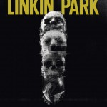 Linkin Park - world tour - poster