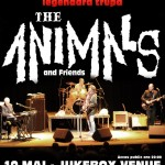 The Animals concerteaza in Jukebox