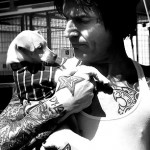 Tommy Lee & Bowie