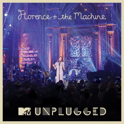 Florence And The Machine - MTV Unplugged