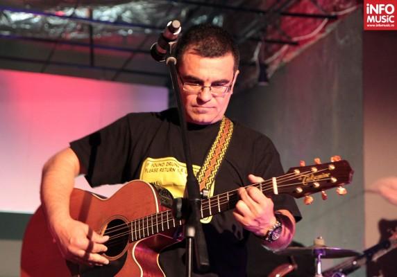 Mihai Margineanu în Club B52
