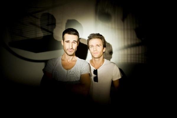 Benoit&Sergio