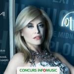Castiga invitatii la concertul Loredanei de pe 24 mai din True Club