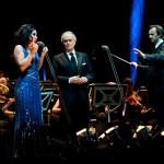 Concert Jose Carreras, 25 mai 2012, Sala Palatului