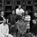 Dub Incorporation concerteaza la Stufstock 2012