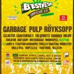 Festival Bestfest 2012