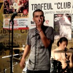 Flesh Rodeo - Finala Trofeul Club A