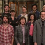 Foo Fighters & Mick Jagger SNL