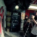 Korn - Way too far - videoclip