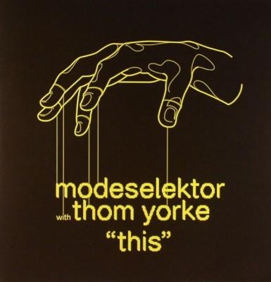 Modeselektor feat. Thom Yorke (Radiohead) - This
