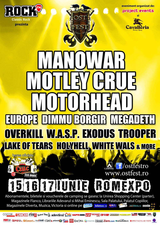 OST Fest 2012 - PROGRAM