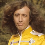 Robin Gibb 1980