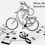 Top 10 melodii despre biciclete