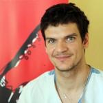 Tudor Chirila - interviu InfoMusic.ro