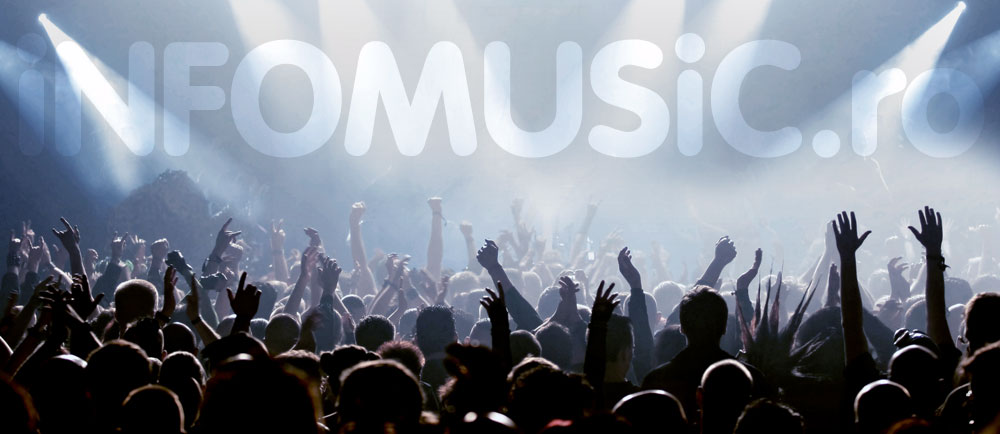 Concerte ce urmează în această lună