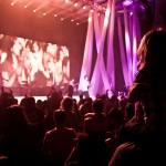 Concert VAMA la Sala Palatului 2012