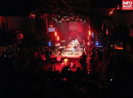 Concert Animals and Friends - Bucuresti 2012