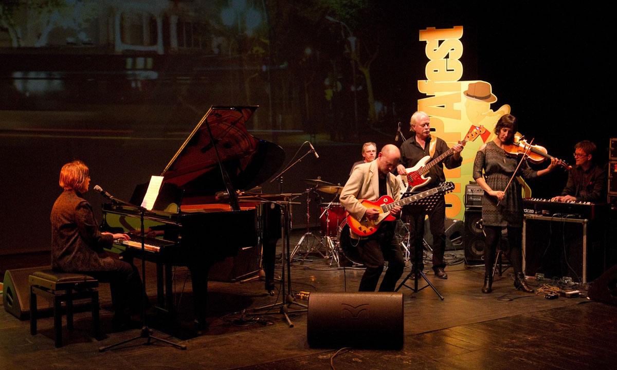 EUROPAfest 2012 - prima zi de festival - 4 mai