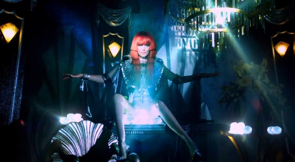 Florence And The Machine - Spectrum Video