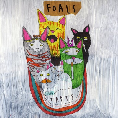 Foals Tapes