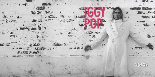 Iggy Pop - Après