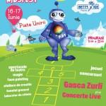 kidsfest-lumea lui Pet