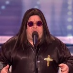 Little Ozzy - Americas Got Talent