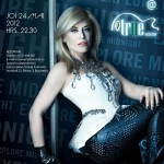 Loredana Groza, concert pe 24 mai in True Club