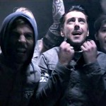 Lostprophets - We Bring An Arsenal Video