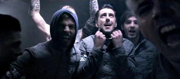 Lostprophets - We Bring An Arsenal Video