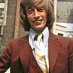 Robin Gibb 1970