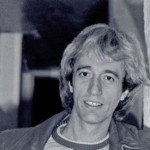 Robin Gibb 1990