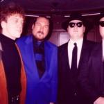 Bob Welch & friends