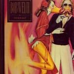 Coperta album Bob Welch - French Kiss
