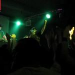Concert Foreign Beggars, Club Fabrica, 31 mai 2012