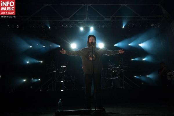 Woodkid live la Control Day Out 2, 1 iunie 2012, Arenele Romane