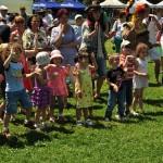 Lumea lui PET - Kidsfest 2012, Parcul Unirii, 16-17 iunie