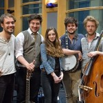 Mumford and Sons & Birdy