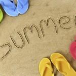 Piese despre vara
