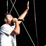 Concert Coma, în deschidere la Linkin Park, 6 iunie 2012