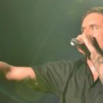 Heaven Shall Burn - Rock the City 2012