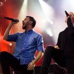 Concert Linkin Park la Bucuresti pe 6 iunie 2012