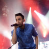 Mike Shinoda ar putea reveni în România cu Post Traumatic Tour
