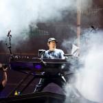 Concertul Linkin Park de la București, 6 iunie 2012