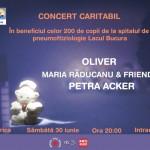Concert Caritabil Fabrica