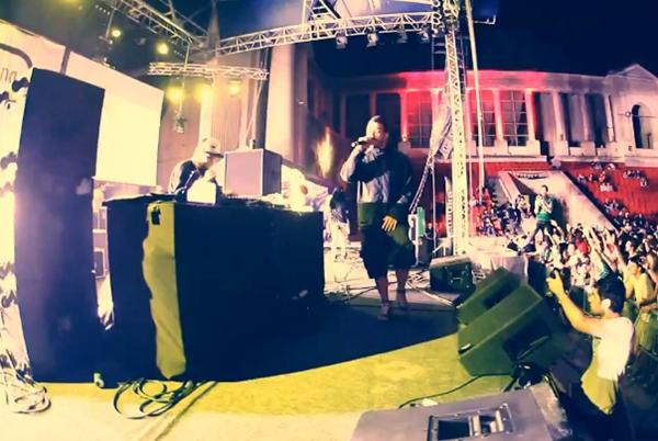 Despot, Gojira, Planet H Live - Varză remix